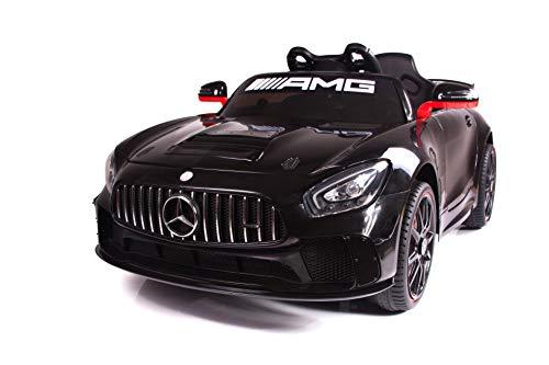 Mercedes GT4 AMG